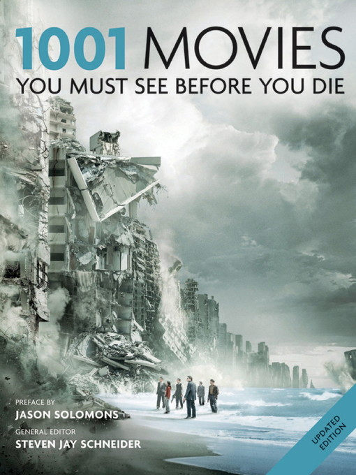 1001 Movies (eBook): You Must See Before You Die 2011