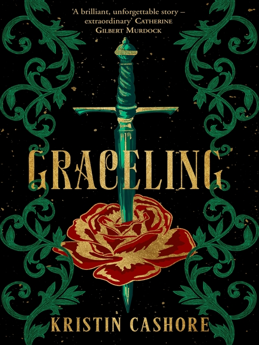 Graceling (eBook): Seven Kingdoms Trilogy, Book 1