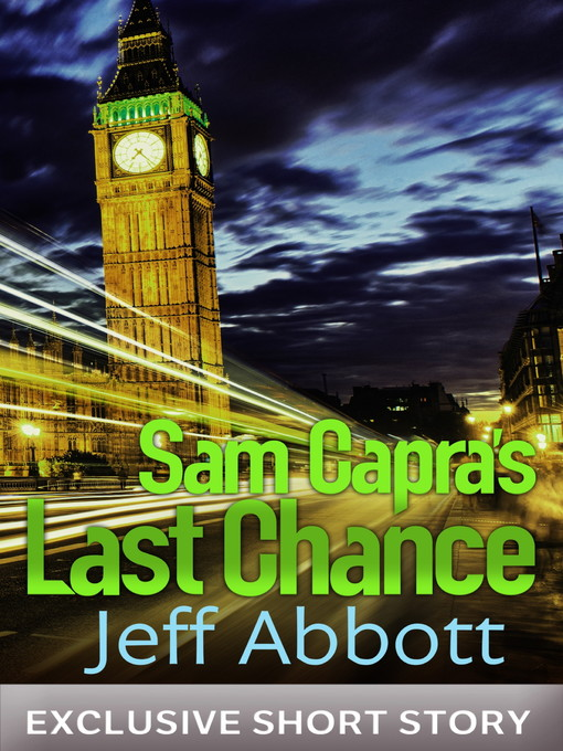 Sam Capra's Last Chance (eBook)