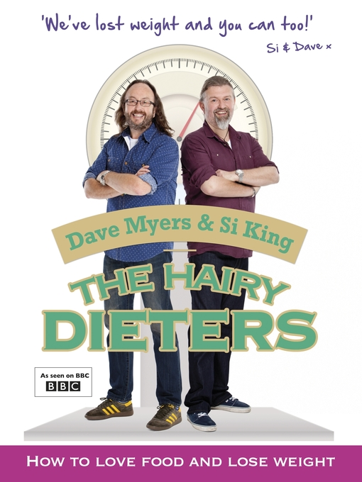 The Hairy Dieters (eBook): How to Love Food and Lose Weight