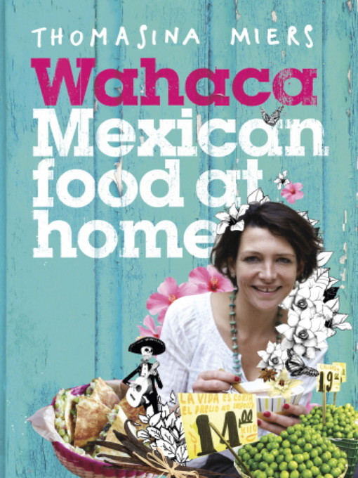 Wahaca (eBook): Mexican Food at Home
