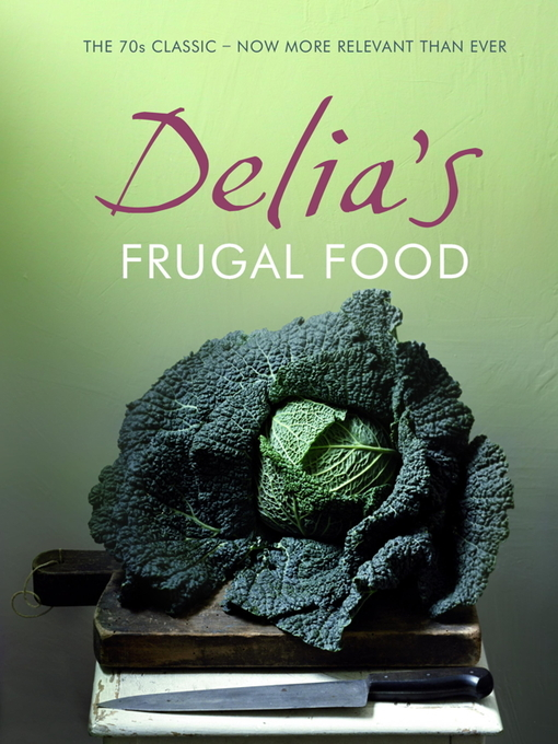 Frugal Food (eBook)