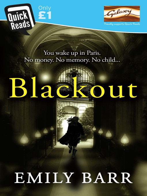 Blackout (Quick Reads 2014) (eBook)