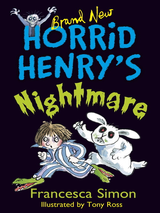 Horrid Henry's Nightmare - Horrid Henry (eBook)