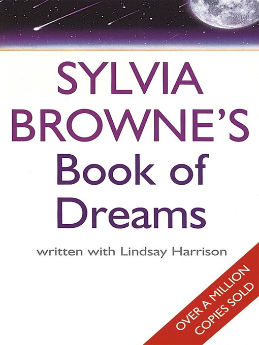 Sylvia Browne's Book of Dreams (eBook)