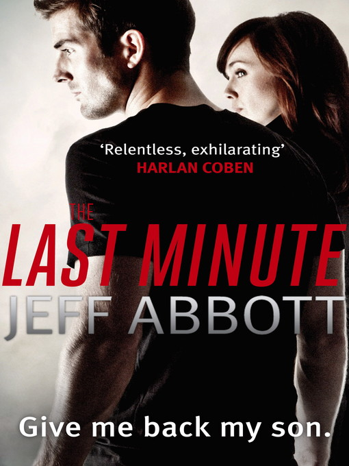 The Last Minute (eBook): Sam Capra Series, Book 2