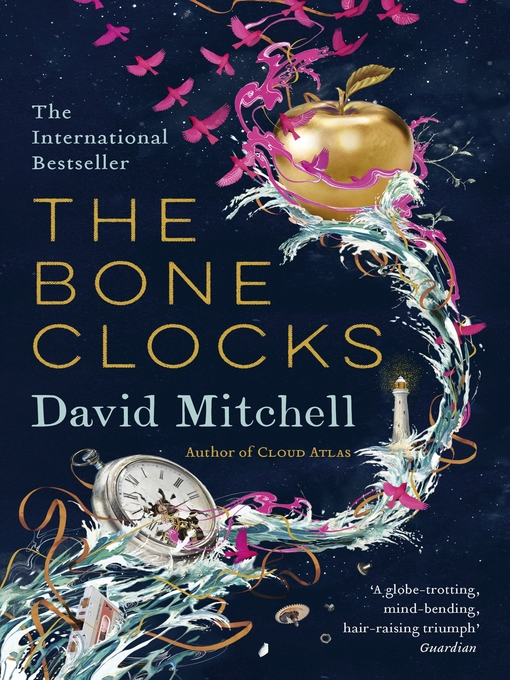 The Bone Clocks (eBook)