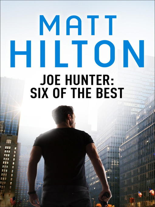 Joe Hunter (eBook): Six of the Best