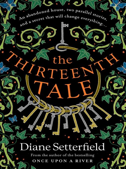 The Thirteenth Tale (eBook)