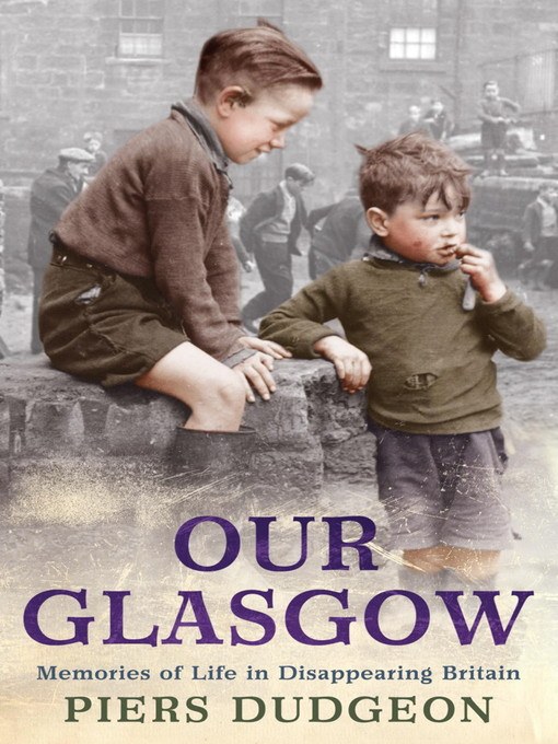 Our Glasgow (eBook)