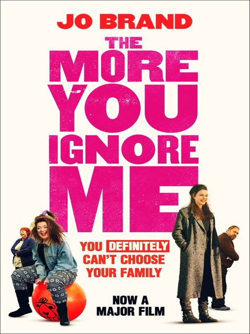 More You Ignore Me (eBook)