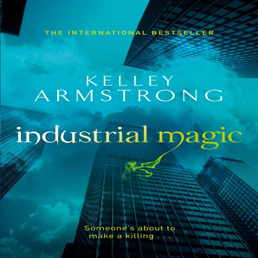 Industrial Magic (eBook): Women of the Otherworld Series, Book 4