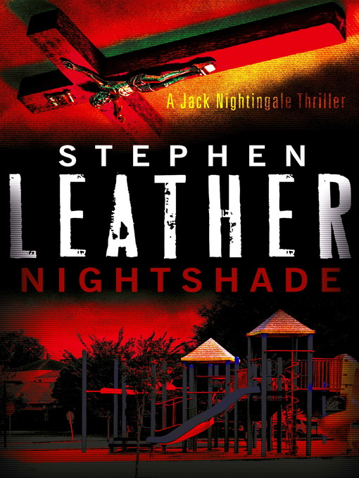 Nightshade: The 4th Jack Nightingale Supernatural Thriller - Jack Nightingale Supernatural (eBook)