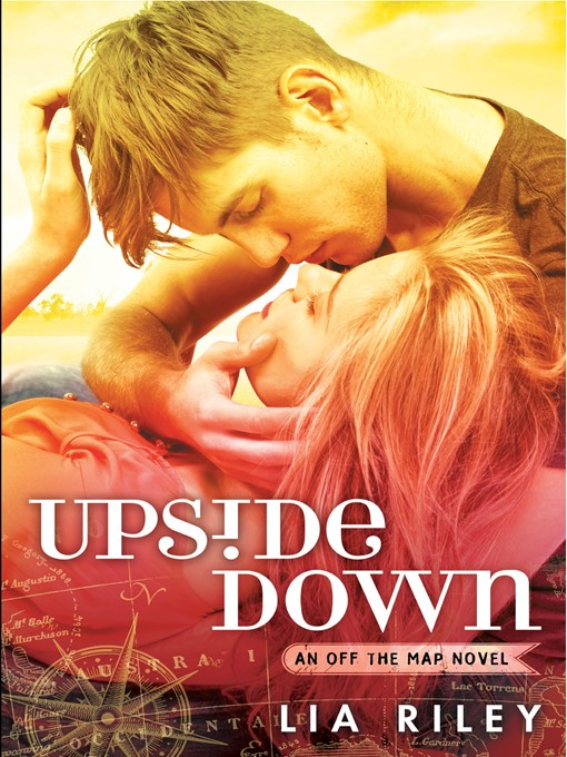 Upside Down (eBook)