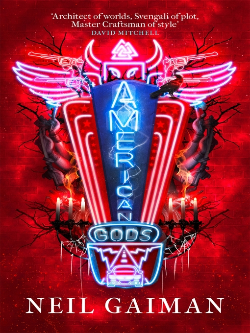 American Gods (eBook)