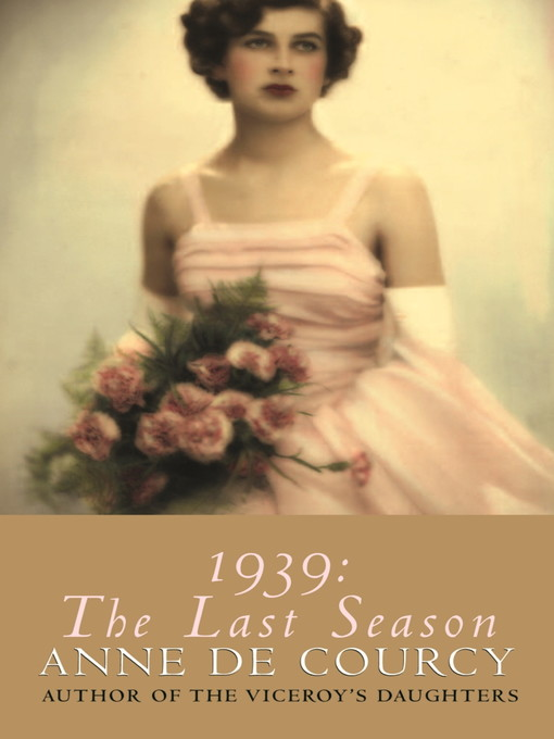 1939 (eBook): The Last Season