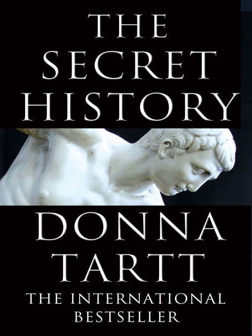 The Secret History (eBook)