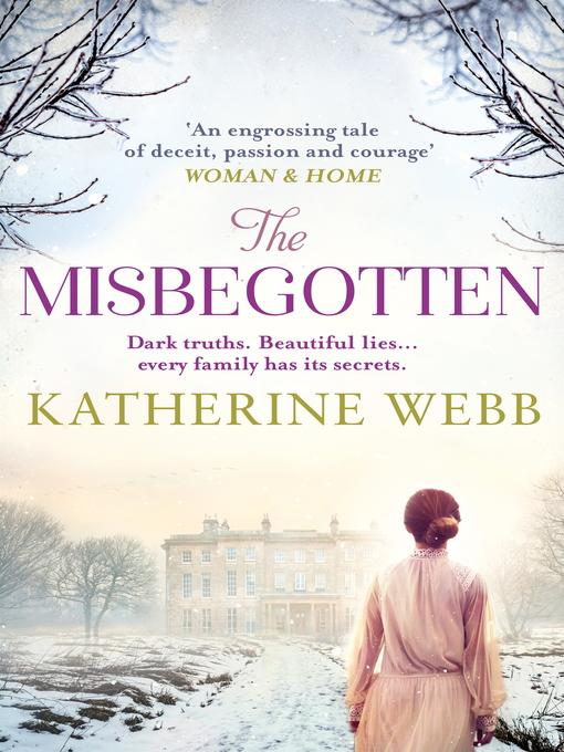 The Misbegotten (eBook)