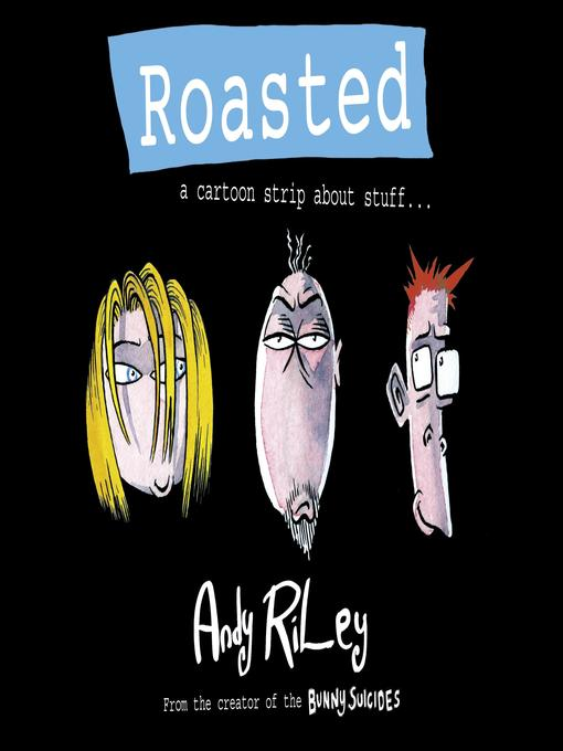 Roasted (eBook)