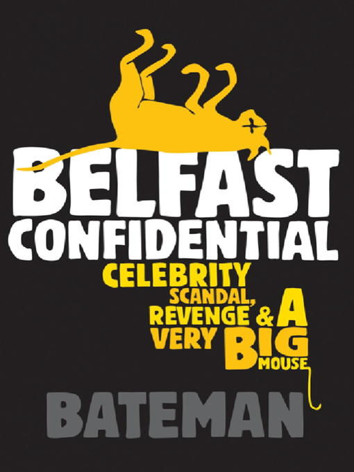 Belfast Confidential (eBook)
