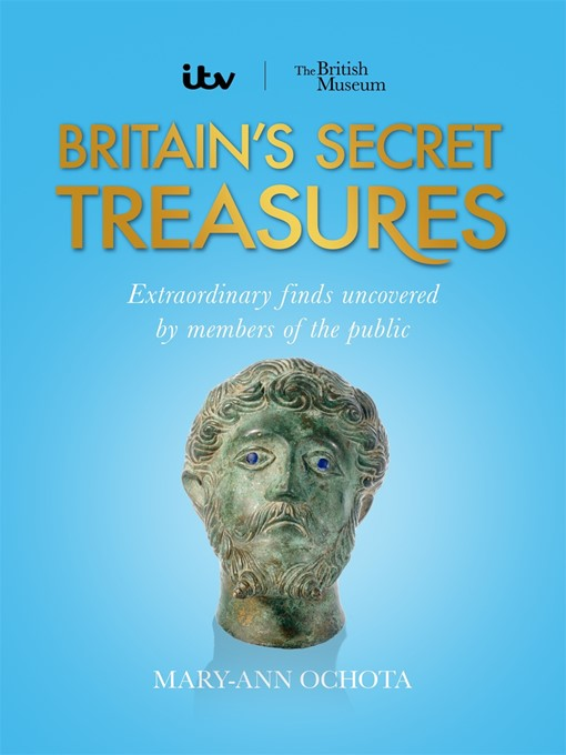 Britain's Secret Treasures (eBook)
