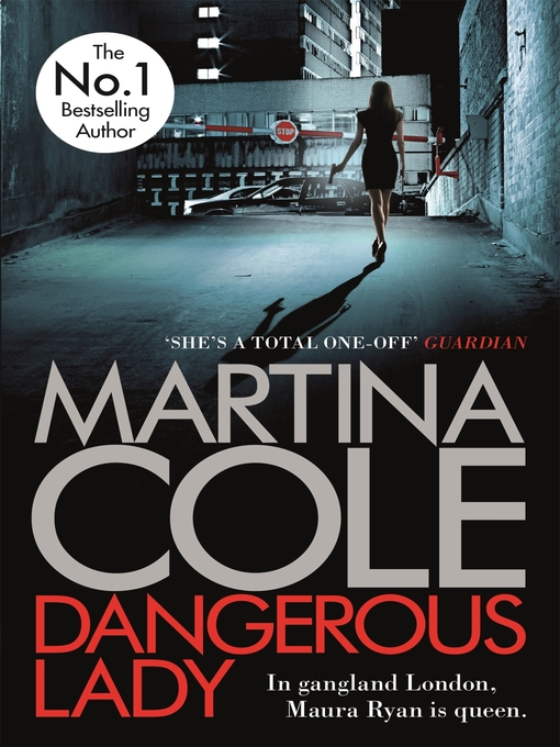 Dangerous Lady (eBook)