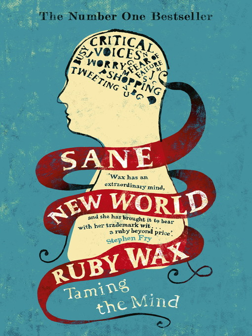 Sane New World: Taming the Mind (eBook)