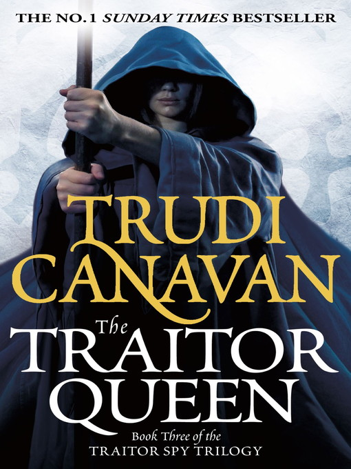 The Traitor Queen (eBook): Traitor Spy Trilogy, Book 3