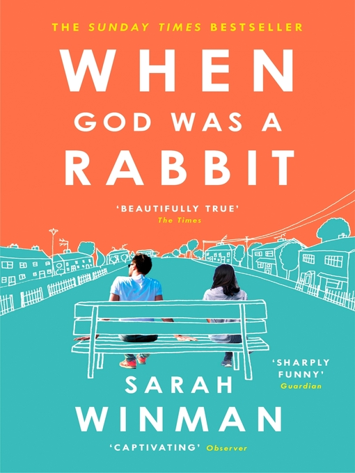 When God Was a Rabbit (eBook)