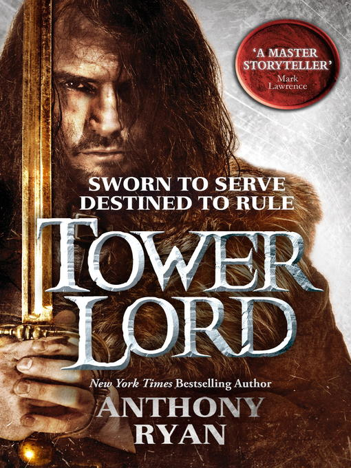 Tower Lord: Book 2 of Raven's Shadow - Raven's Shadow (eBook)