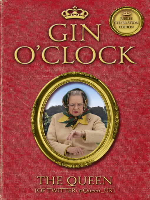Gin O'Clock (eBook)