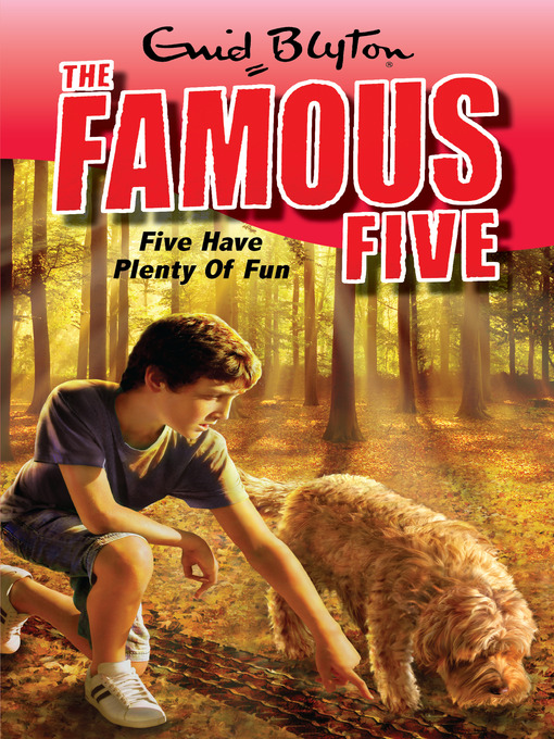 Enid Blyton Five favourites famous and otherwise