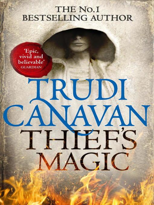 Thief's Magic (eBook): Book 1 of Millennium's Rule