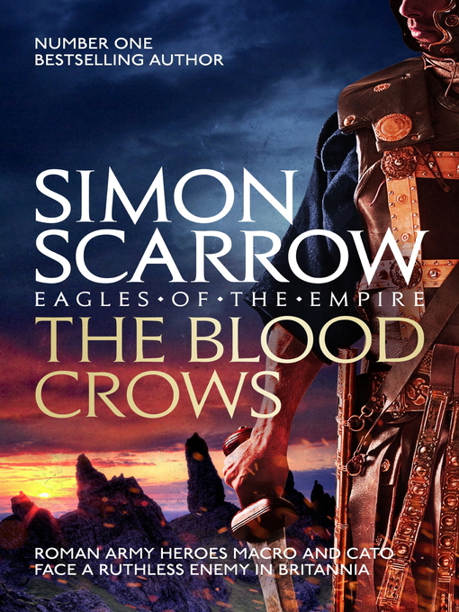 The Blood Crows (eBook): Cato Series, Book 12