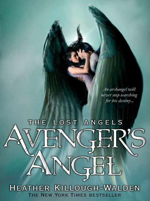 Avenger's Angel (eBook): Lost Angels Series, Book 2