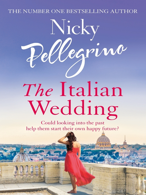 The Italian Wedding (eBook)