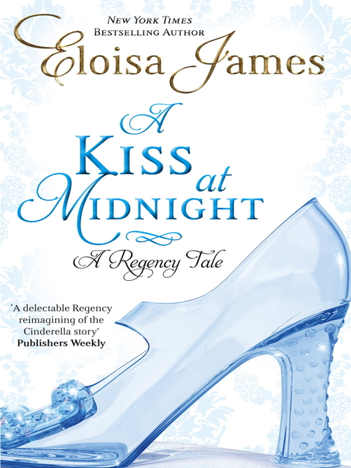 A Kiss at Midnight (eBook): Happily Ever After Series, Book 1