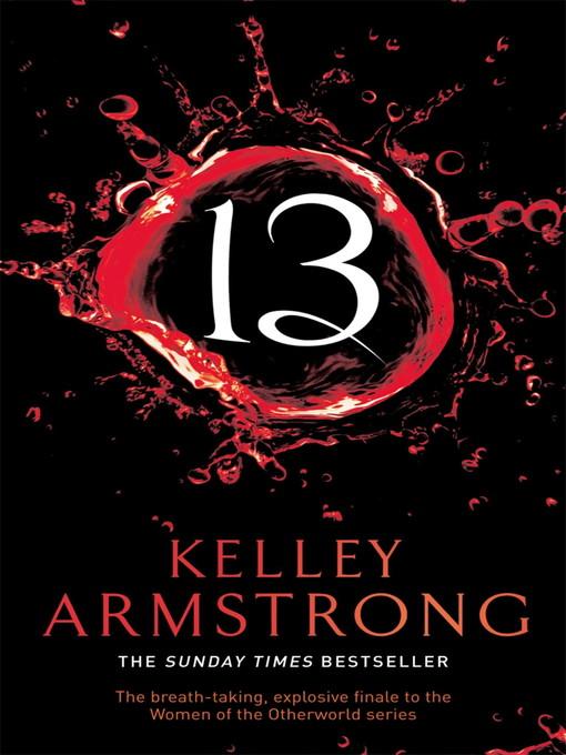 13: Women of the Otherworld Series, Book 13 - Women of the Otherworld (eBook)