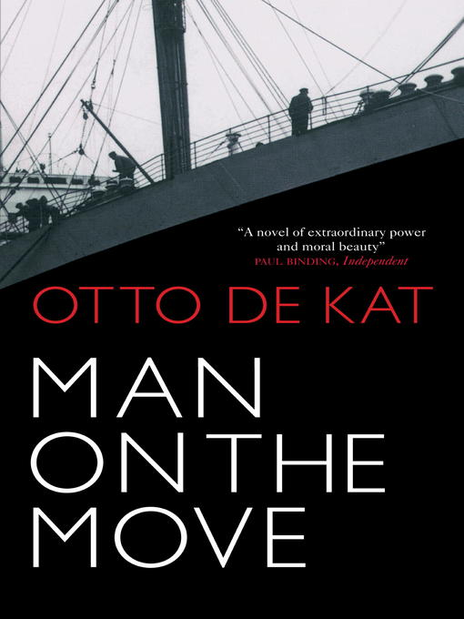 Man on the Move (eBook)
