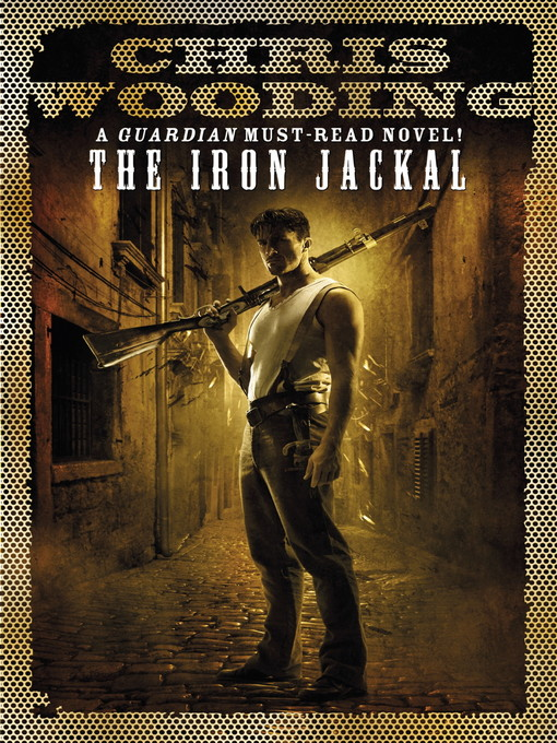 The Iron Jackal (eBook): Tales of the Ketty Jay Series, Book 3