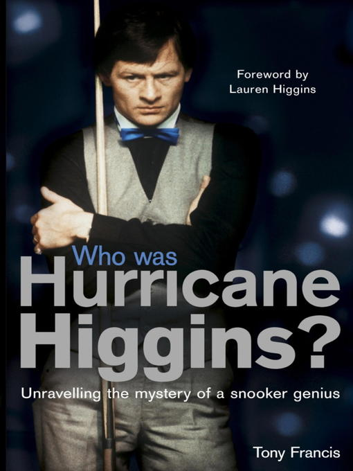 Who Was Hurricane Higgins? (eBook)
