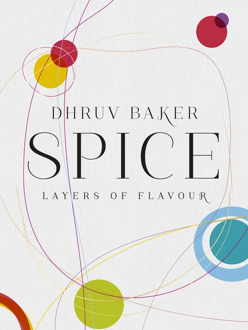 Spice: Layers of Flavour (eBook)