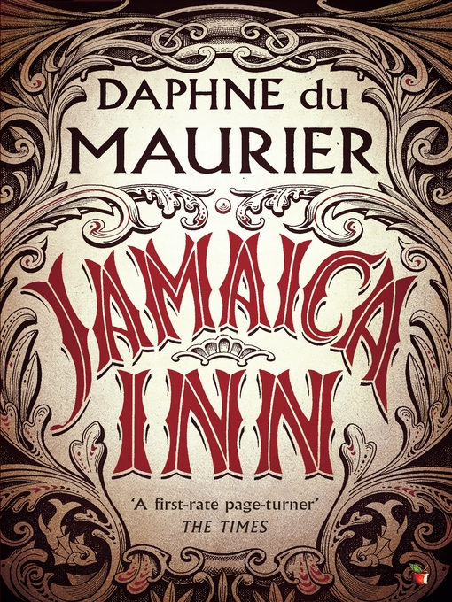 Jamaica Inn (eBook)