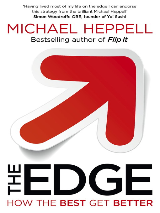 The Edge: How the Best Get Better (eBook)