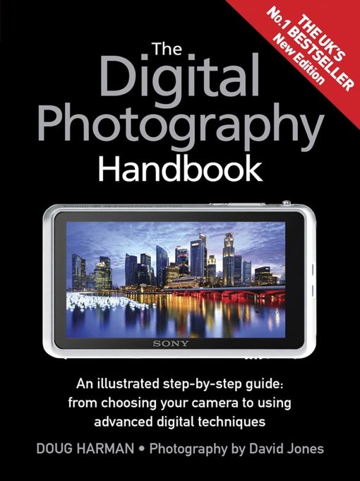 The Digital Photography Handbook (eBook)