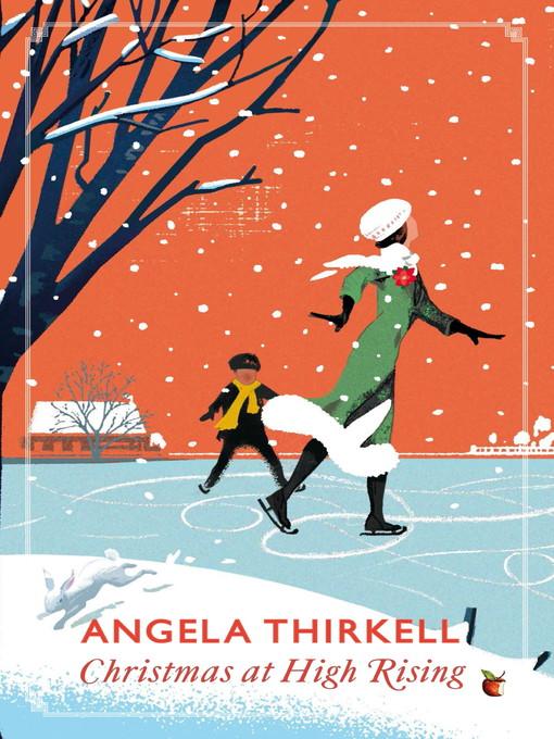 Christmas at High Rising (eBook): A Virago Modern Classic