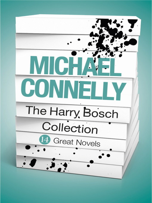 The Harry Bosch Collection (eBook): 14 Great Novels