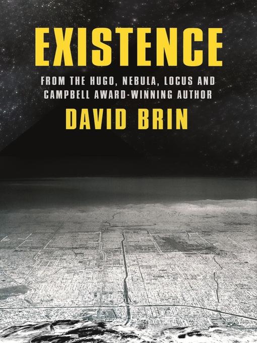 Existence (eBook)