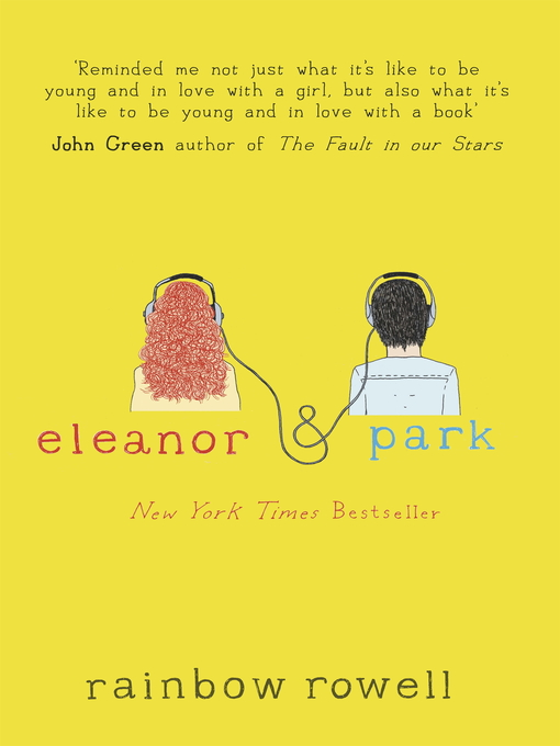 Eleanor & Park (eBook)