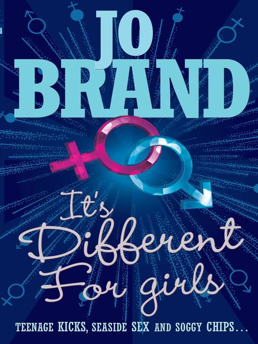 It's Different for Girls (eBook)
